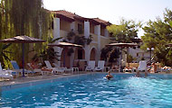 Mediterranee Hotel, Zante Holidays,Greek Islands