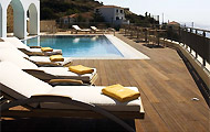 Kythea Resort Hotel, Hotels in Kythira Island, Kithira, Accommodation in Greece, Holidays in Greek Islands