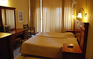Galini Hotel, Agia Marina, Aegina, Argosaronic Islands, Greek Islands, Greece Hotel