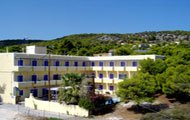 Katerina Hotel,Agia Marina,Aegina,Argosaronikos Islands,with pool,with garden,beach