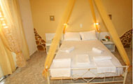 Greece, Greek Islands, Saronikos, Aegina, Agia Marina, Liberty 1 Hotel, close to the beach
