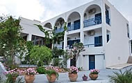 Flisvos Hotel, Megalochori, Agistri, Saronic Islands, Holidays in Greece