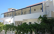 Dedes Studios, Skala, Agistri, Saronic, Greek Islands, Greece Hotel