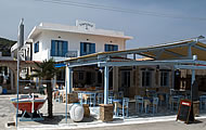 Saronis Hotel, Skala, Agistri, Saronic, Greek Islands, Greece Hotel