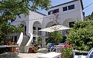 Hotel Nefeli, Hydra, Saronic, Greek Islands, Greece Hotel