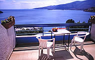 Panorama Apartments, Askeli Beach, Poros, Saronic, Greece Hotel