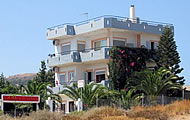 Evita Beach Apartments, Agia Pelagia, Heraklion, Holidays in Crete