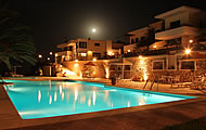 Pela Mare Hotel, Agia Pelagia, Heraklion, Crete, Holidays in Greece
