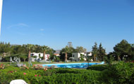 Heleni Village Apartments,Crete,Amoudara,Heraklion,With Pool,beach,Amazing Garden.