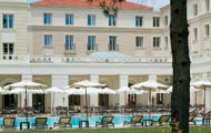 Classical Hotels Group,Larissa Imperial Hotel,Thessalia,Larissa Town,Garden,