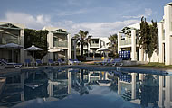 Agapi Beach Hotel, Amoudara, Heraklion City, Crete, Greek Islands, Greece Hotel