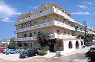 Auestralia Hotel,amoudra beach.heraklion port,swimming pool