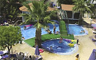 St.Constandin Village Hotel Apartments, Holidays in Gouves Heraklion Crete Island