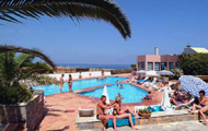 Greece,Crete,Heraklion,Gouves,Kaissa Beach Hotel