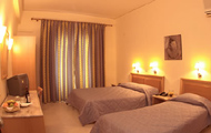Greece,Crete,Heraklion,Kastro Hotel