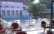 Agrabella Hotel,Limenas Hersonissou ,Hetraklion,Crete,Beach,swimming pool,beach