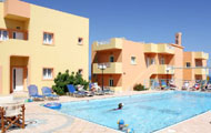 Greece,Crete,Hersonisos,Anissaras,Mylos Apartments