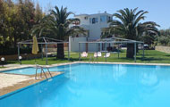Prince Of Lillies Hotel, Karteros, Amnisos, Heraklion, Crete island, swimming pool