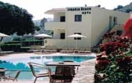 Greece,Crete,Heraklion,Lygaria,Lygaria Beach Apartments