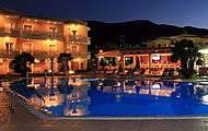 Socrates Hotel Apts, Stalia, Malia, Heraklion, Crete, Greek Islands, Greece Hotel