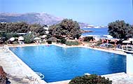 Kernos Beach hotel,malia,with pool,mini golf
