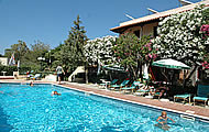 Kalypso Hotel Bungalows, Malia, Heraklion, Crete, Greek Islands, Greece Hotel