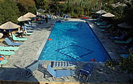 Coral Hotel, Matala, Heraklion, Crete, Greek Islands, Greece Hotel