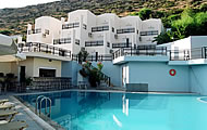 Melissa Hotel, Matala, Heraklion, Crete, Greek Islands, Greece Hotel