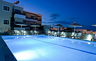 Dias Hotel & Apartments, Stalida, Heraklion, Crete, Greece Hotel