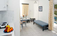 Greece,Crete,Heraklion,Stalida,Rainbow Apts