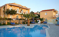 Panorama Villas, Ammoudara, Agios Nikolaos, Lassithi, Crete, Greek Islands, Greece Hotel