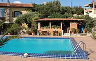 Villa Galini Apartments, Katsikia, Agios Nikolaos, Lasithi, Crete, Greek Islands, Greece Hotel