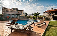 Villa Theano, Katsikia, Agios Nikolaos, Lasithi, Crete, Greek Islands, Greece Hotel