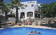 Lato Hotel, Amoudi, Agios Nikolaos, Crete, Greek Islands, Greece Hotels