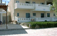 Greece,Crete,Lassithi,Pahia Ammos,Apartments