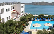 Elounda Heights Aparthotel, Lassithi, Crete, Greek islands, Greece Hotel