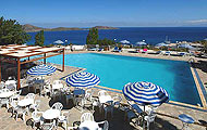 Elounda Ilion Hotel, Agios Nikolaos, Accommodation in Crete Greece