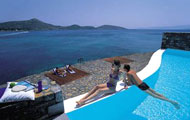 elounda beach hotel, luxurius resorts, holidays in elounda crete