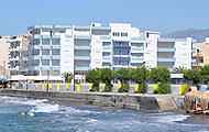 Astron Hotel, Ierapetra, Lassithi, Crete, Greek Islands, Greece Hotel