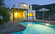 Istron Villas, Kalo Horio, Lassithi, Crete, Greek Islands, Greece Hotel