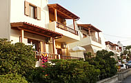 Bay View Apartments, Petra, Sitia, Lassithi, Crete, Greek Islands, Greece Hotel