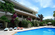 Sitia Beach City Resort & Spa, swimming pool , Travel to Sitia, Sitia  airport, Hotels in Crete, Holidays in Greece