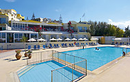 Rethymno Mare Royal hotel with pool