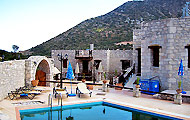 Stone Village Hotel, Hotels in Bali, mylopotamos, Rethimnon, Holidays in Crete, Aegean Sea, Greece Hotels