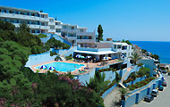Bali Beach Village Hotel, Hotels and Apartments in Bali, Rethymnon Crete Island Holidays in Crete Greece