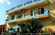 Mamangakis Apartments