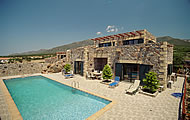 Occasus Citadel Villas, Livadia, Kissamos, Chania, Crete, Greek Islands, Greece Hotel