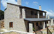 Agriorodo Traditional Homes, Omalos, Chania, Crete Hotels, Greece