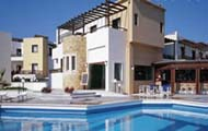 Greece,Crete,Chania,Platanias,Indigo Mare Apartments