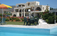 Kavos Beach Apartments & Studios, Stavros Akrotiri, Chania Hotels
